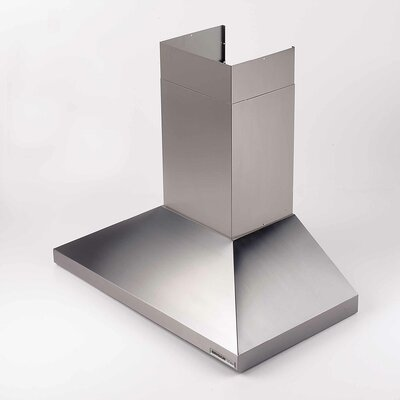 Broan Nutone Internal Blower Chimney Hood