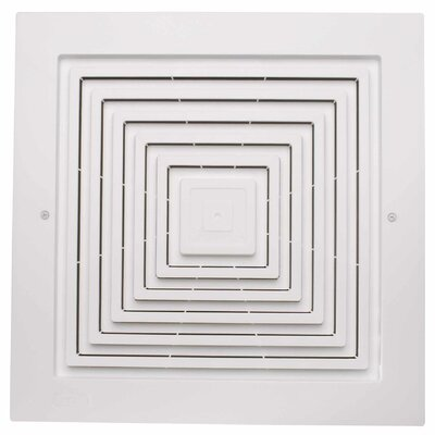 Broan Nutone 109 CFM Bathroom Fan