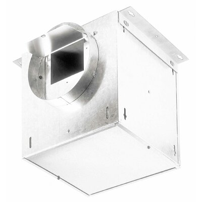 147 CFM In-Line Bathroom Fan