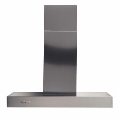 Broan Nutone Internal Blower Chimney Range Hood