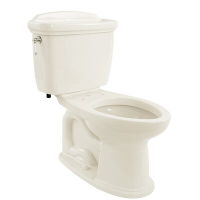 Dartmouth Eco 1.28 GPF Elongated 2 Piece Toilet