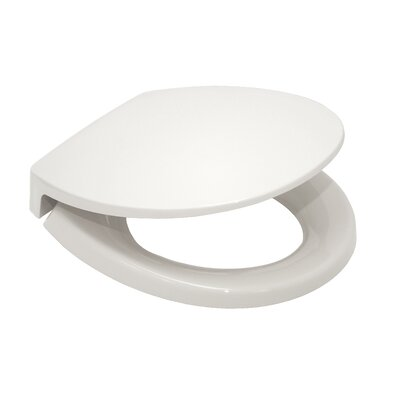 SoftClose Round Toilet Seat