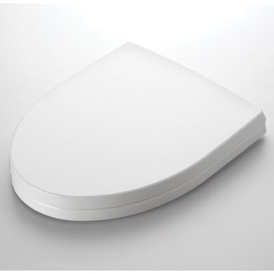 Soiree Softclose Elongated Toilet Seat