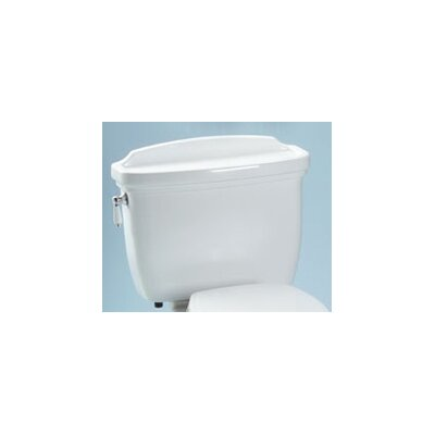 Dartmouth ADA Compliant Toilet Tank and Cover Only with Eco Friendly