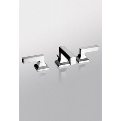 Toto Lloyd Widespread Bathroom Faucet with Single Lever Handle