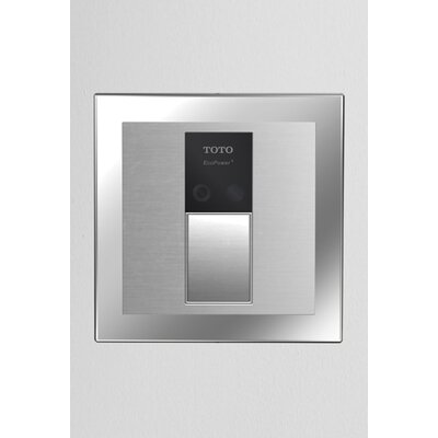 Toto Concealed Eco 1.6 GPF Toilet EcoEFV with Cover Plate