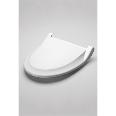 Traditional Washlet Lid Elongated Toilet Seat