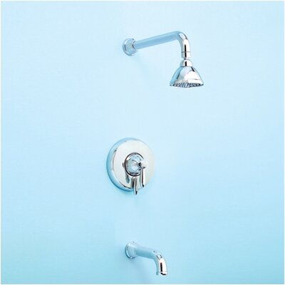 Toto Mercer Pressure Balance Shower and Bath Tub Faucet