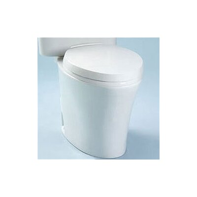 Toto EcoNexus ADA Compliant Toilet in Cotton