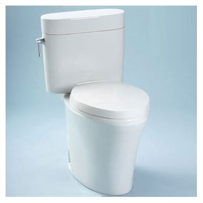 Nexus Eco ADA Compliant 1.28 GPF Elongated 2 Piece Toilet
