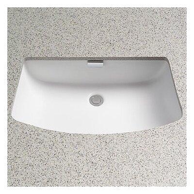 Toto Soirée Undercounter Bathroom Sink