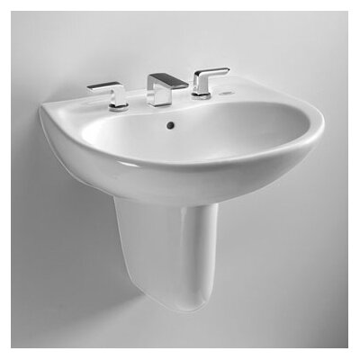 Toto Wall Bathroom Sink | Wayfair