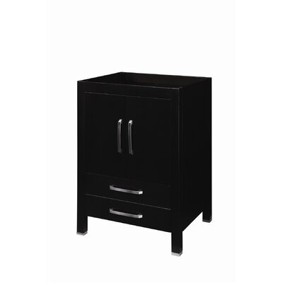 "DecoLav Cameron 24"" Bathroom Vanity Set"
