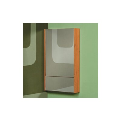 DecoLav Eastridge Medicine Cabinet in Bamboo