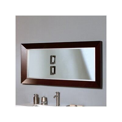 "DecoLav Cityview 60"" Vanity Set"