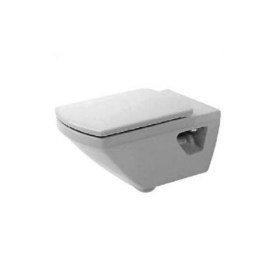 Duravit Caro Wall Mounted Toilet