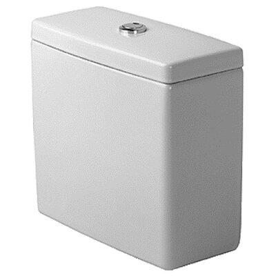 Duravit Starck 3 Toilet Tank Only