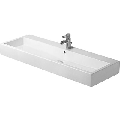 Duravit Vero Bathroom Sink