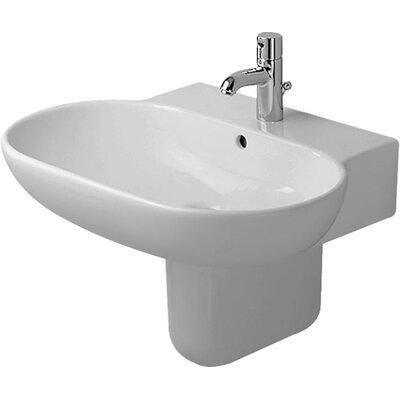 Duravit Foster Bathroom Sink