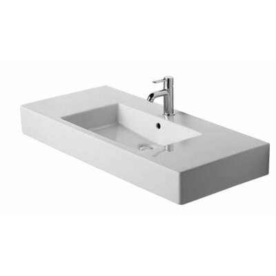 Vero Furniture Bathroom Sink - 03291000001 / 03291000301