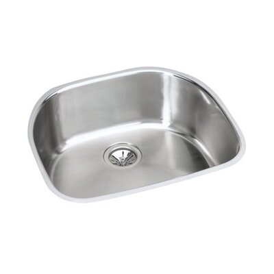 "Elkay Harmony 23.56"" x 21.13"" Kitchen Sink"