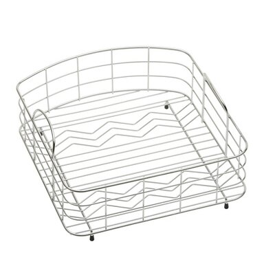 Elkay 15&quot; x 16.25&quot; Rinsing Basket