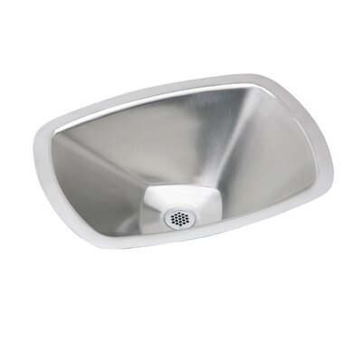Elkay Asana Undermount Bathroom Sink