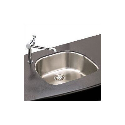 "Elkay Elumina 23.5"" x 21.13"" Undermount Kitchen Sink"
