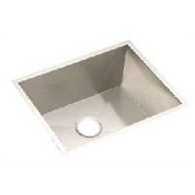 """Elkay Avado 23.5"""" x 18.25"""" Single Bowl Kitchen Sink"""