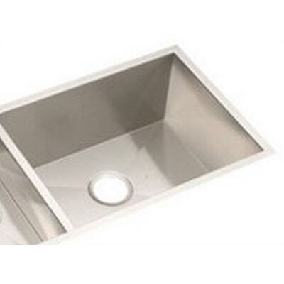 "Elkay Avado 32.25"" x 18.25"" Double Bowl Kitchen Sink"