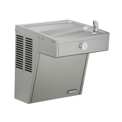 Barrier Free Water Cooler