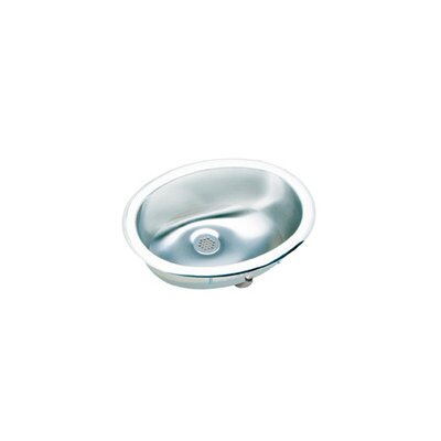 Elkay Asana Lustertone Bathroom Sink
