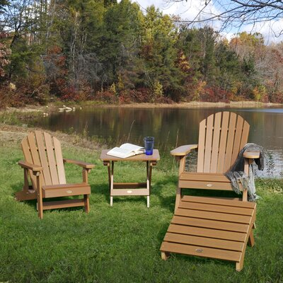 Highwood USA Adirondack Seating Group