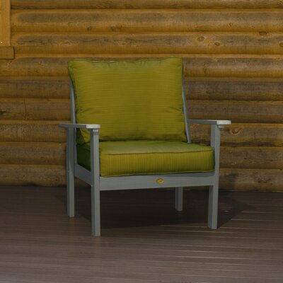 Highwood USA Highwood® Pocono Deep Seating Armchair