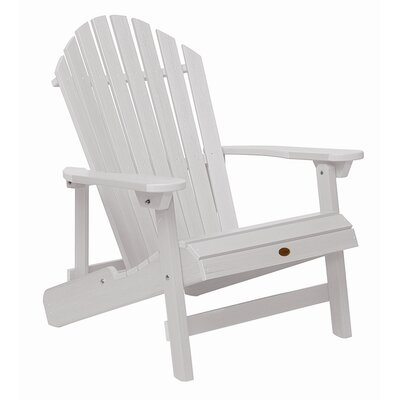 Highwood USA highwood® Folding & Reclining KING-SIZE Adirondack Chair