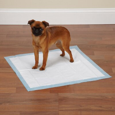 Clean Go Pet ClearQuest Value Puppy Pad