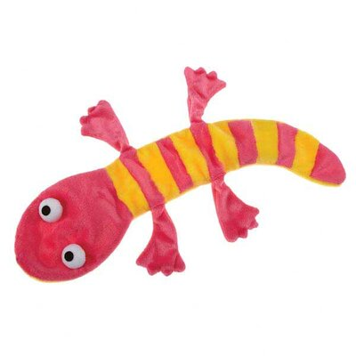 Grriggles Unstuffy Lizard Dog Toy