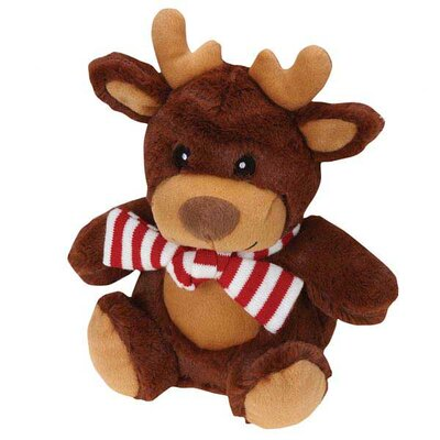 Grriggles Jolly Snuggler Dog Toy