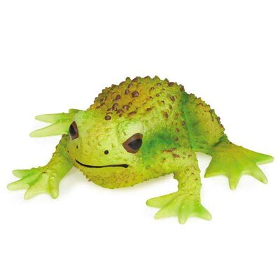 Muddy Mate Toad Dog Toy