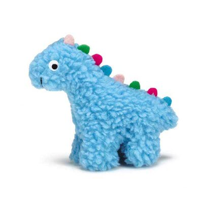 Fresh Water Berber Dino Dog Toy