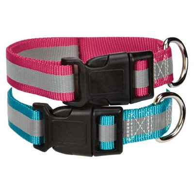 Guardian Gear Brite Reflective Dog Collars