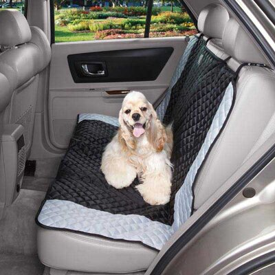 Guardian Gear Fairfield Dog Car Seat Cover