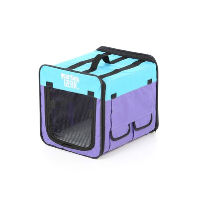 Guardian Gear Collapsible Pet Crate