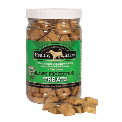 Healthy Baker Lawn Protection Dog Treat