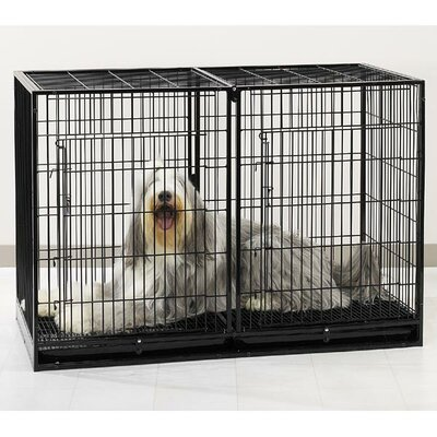 ProSelect Extra Tall Modular Pet Crate
