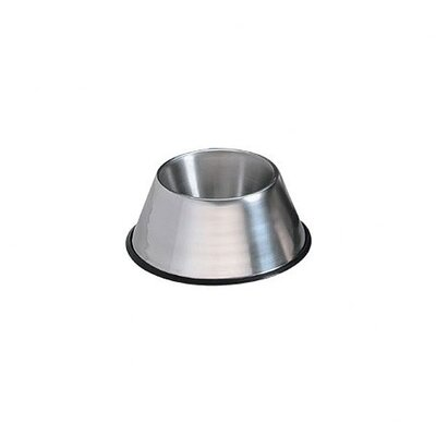 X-Super Heavy Non-Tip Pet Bowl