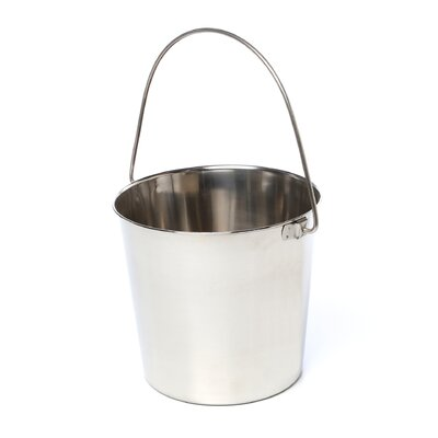 Heavy Duty  Pet Pail