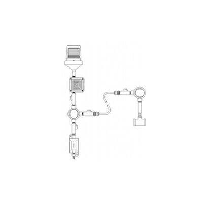 Speakman Alarm System