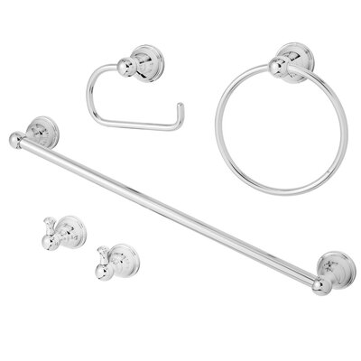 Speakman Alexandria Bath Accessory Set
