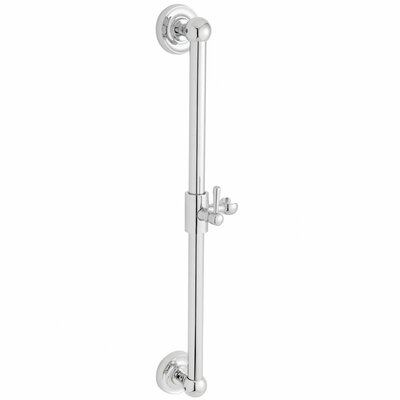 Speakman Icon Shower Slide Bar